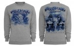 Crewneck Fuck The Fame Lech Poznań Supporters